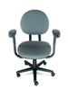 STEELCASE MID-BACK CRITERION