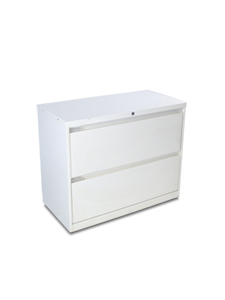 Steelcase 900 Series 36 Quot 2 Drawer Lateral File